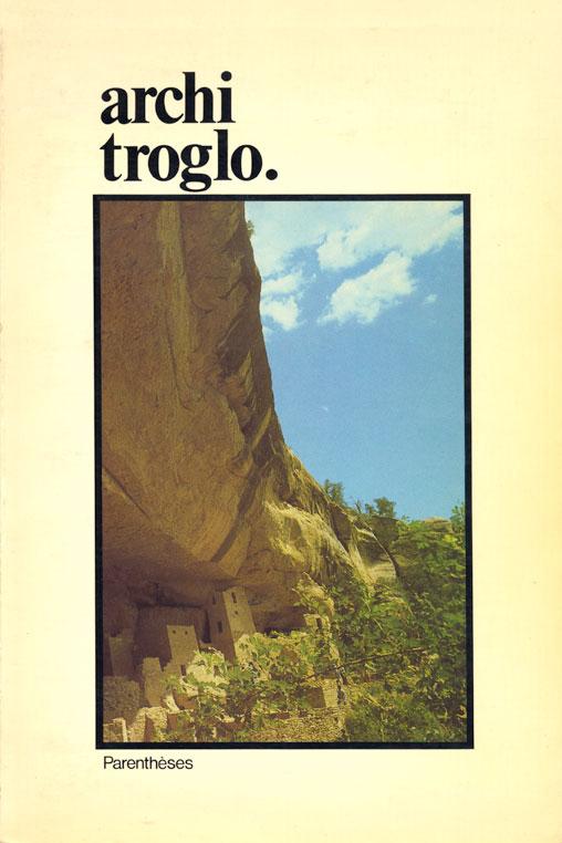 archi troglo, 1984
